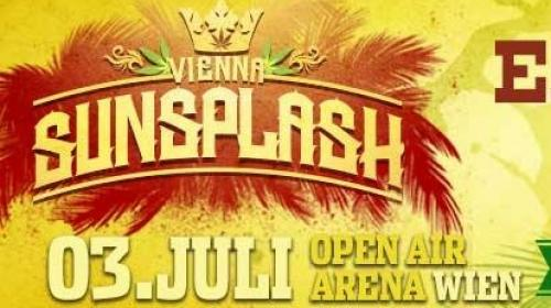 Sunsplash © Skalar Entertainment
