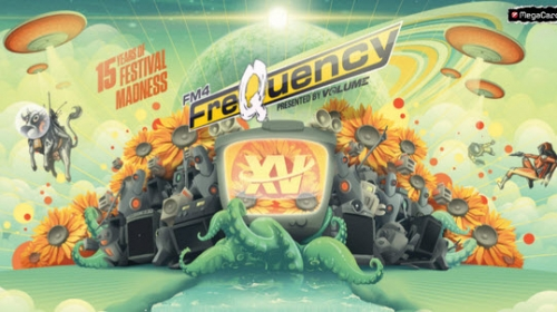 Frequency Festival © Musicnet Entertainment GmbH