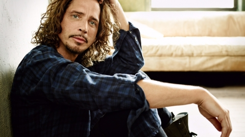 Chris Cornell © Jeff Lipsky