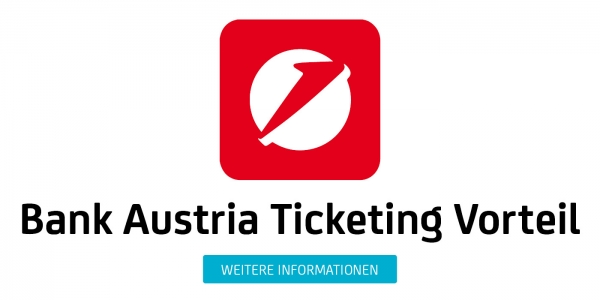 Bank Austria Ticketing Vorteil Box © WT