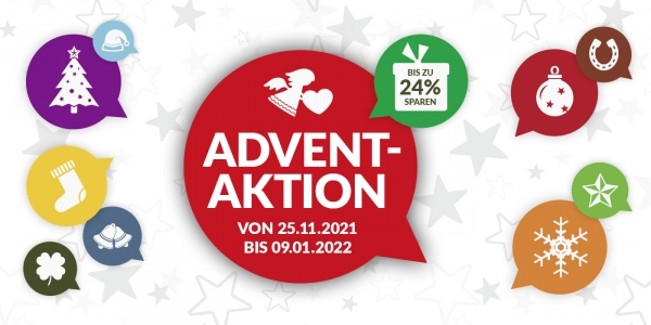 Adventaktion 2020 © Bank Austria Ticketing