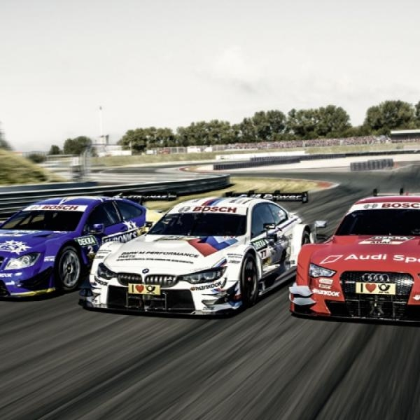 DTM Spielberg © Red Bull Content Pool