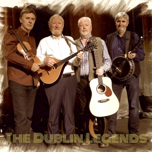 The dublin legends © lb-events.de