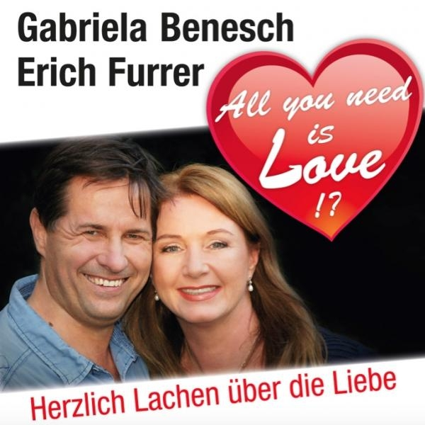 Benesch Furrer, all you need is love © beneschfurrer.com