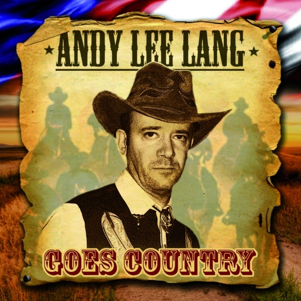 Andy Lee Lang goes Country © Archiv Theater Akzent