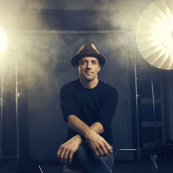 Jason Mraz © Barracuda Music GmbH