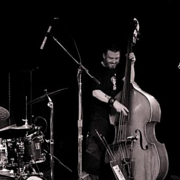 Reasons for Moving feat. Fred Frith, Darren Johnston & Larry Ochs © Porgy & Bess