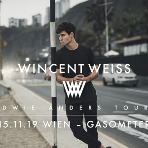 Wincent Weiss © Arcadia