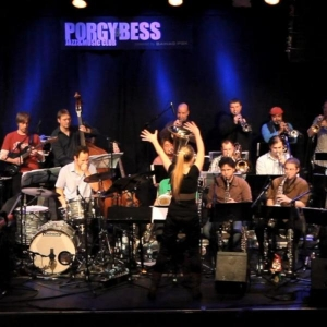 Austrian Jazzcomposers Orchestra © Porgy & Bess