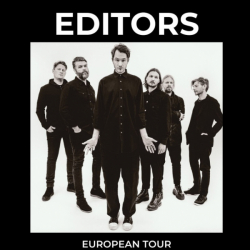 Editors © Barracuda Music GmbH
