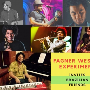 Fagner Wesley Experiment © Porgy & Bess
