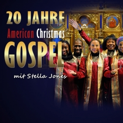 Stella Jones & The American Gospel © Timeline GmbH