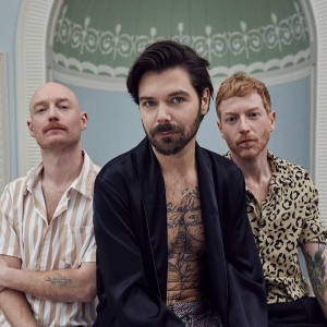 Biffy Clyro © Barracuda Music GmbH