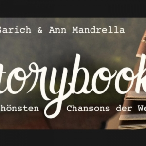 Storybook 2.0 © Theatercouch