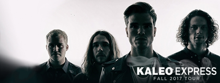 Kaleo © Barracuda Music GmbH