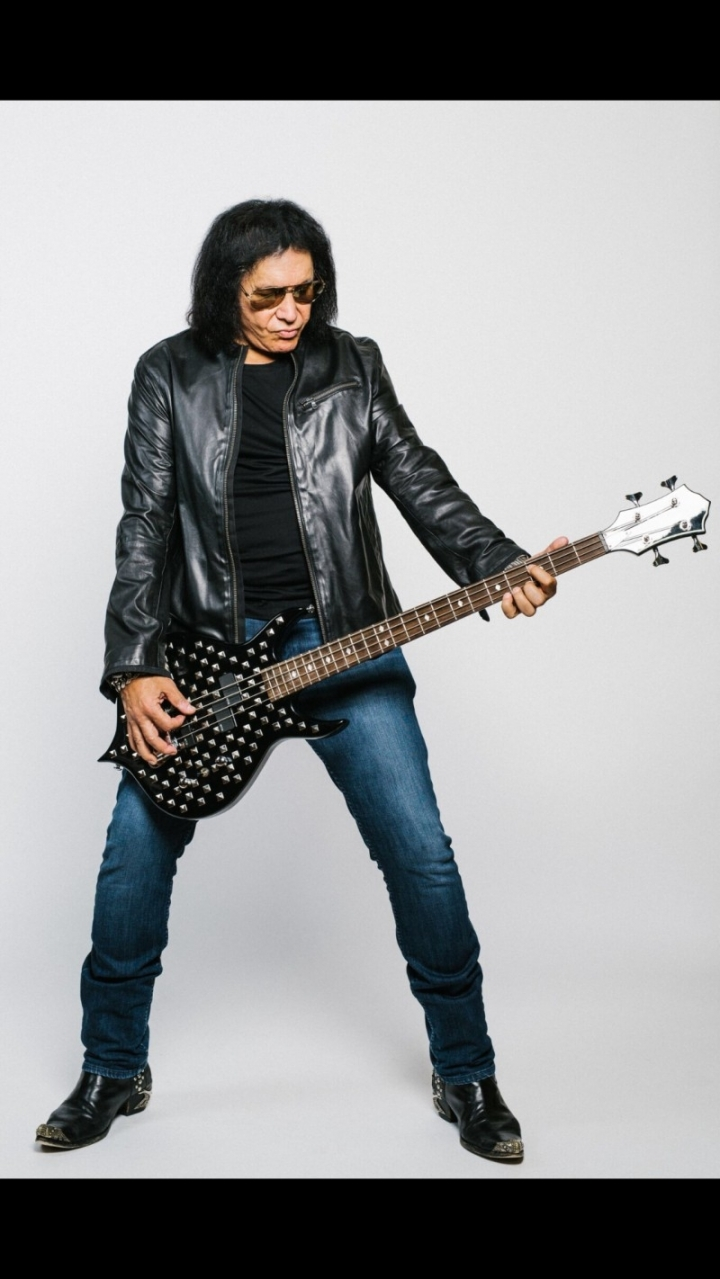 Gene Simmons © Barracuda Music GmbH