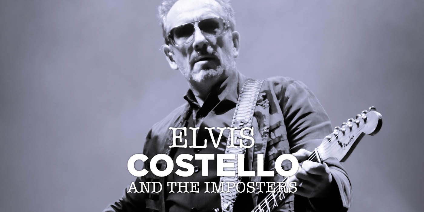 Elvis Costello & The Imposters © al-x concert promoter GmbH