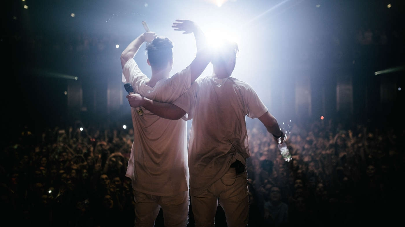 Die Lochis © Barracuda Music GmbH