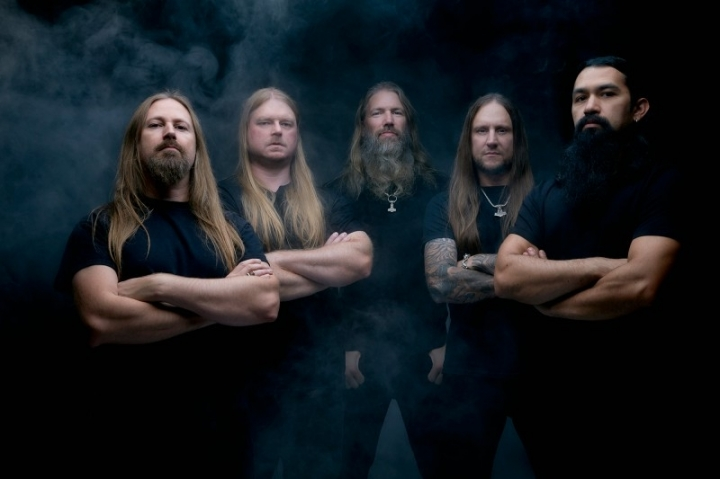 Amon Amarth © Barracuda Music GmbH