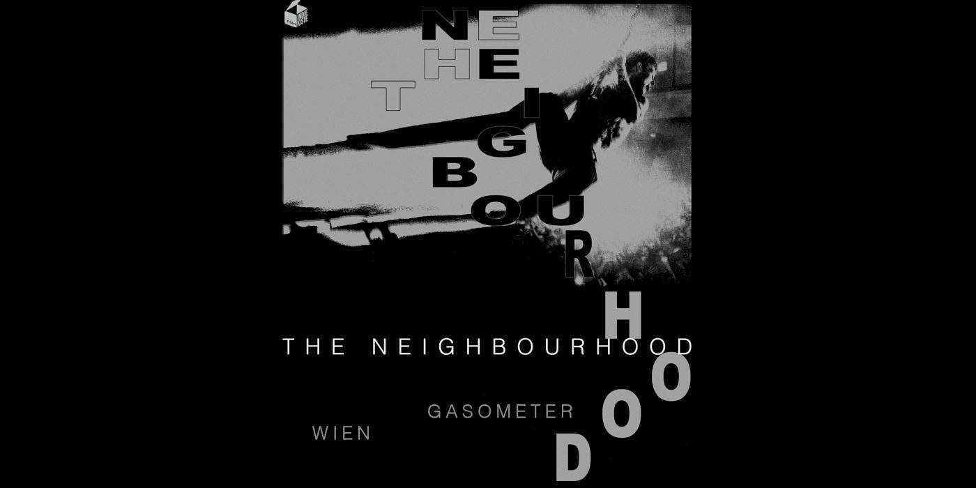 The Neighbourhood © Barracuda Music GmbH
