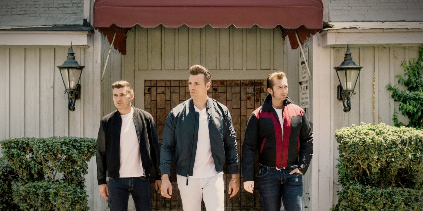 The Baseballs © Barracuda Music GmbH
