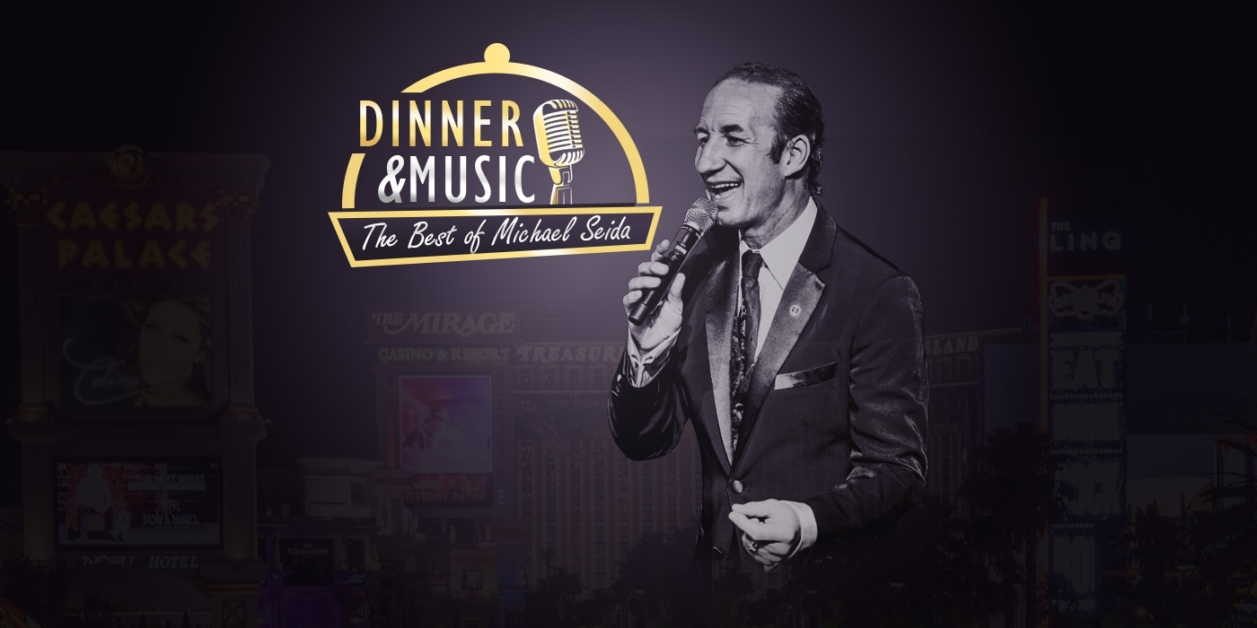 Dinner & Music – The Best of Michael Seida © Andreas Müller
