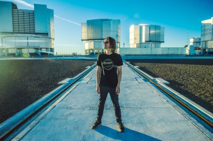 Steven Wilson © Barracuda Music GmbH